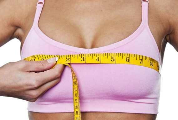 Réduction mammaire